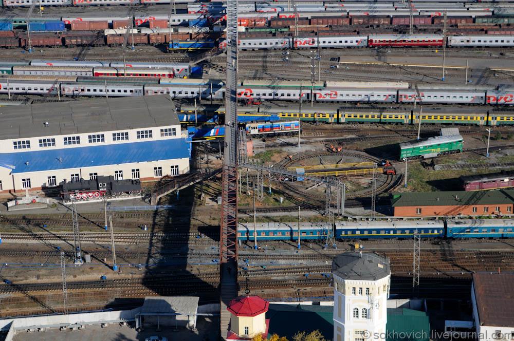 Фото внутреннего дизайна пассажирских железнодорожных вагонов.